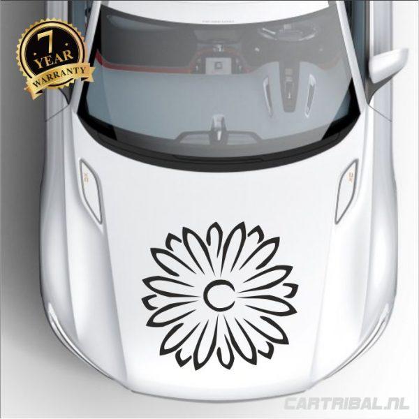 bloem sticker auto model 8