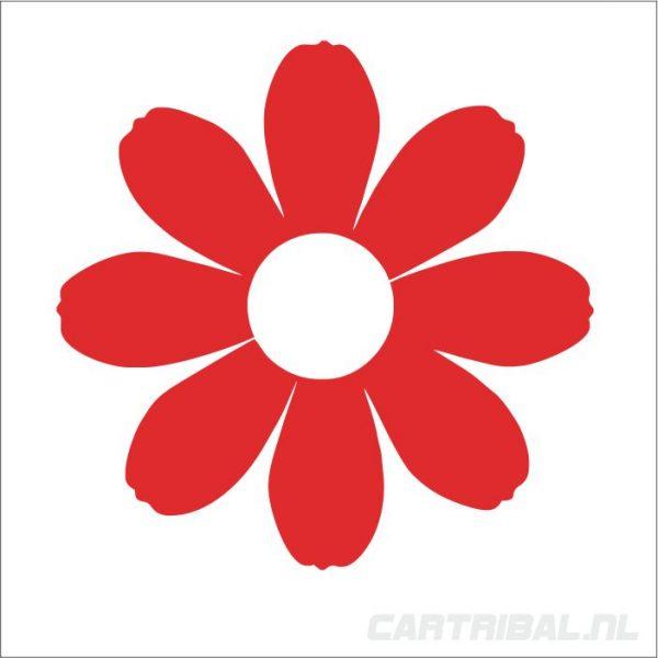 bloem sticker 26-3