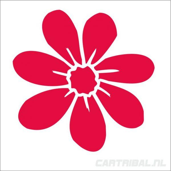 bloem sticker 22-3