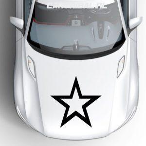 ster sticker model 18