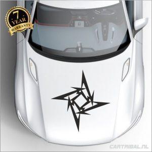 metallica sticker 3