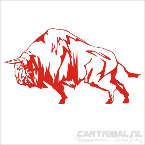 bizon sticker 44