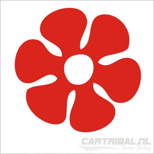 bloem sticker 11