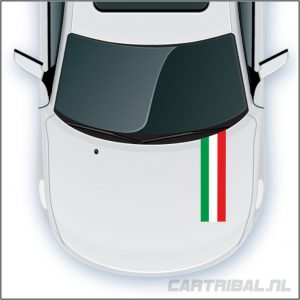 motorkap stickers