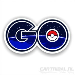 pokemon go stickers